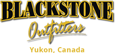 Blackstone Outfitters, logo